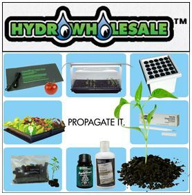 HydroWholesale Is Adding to Their Stock of Computerized Grow Room Equipment and Has Decreased Prices on Grow Lights