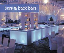 Trade Show Emporium now offers a full line of event furniture rental.