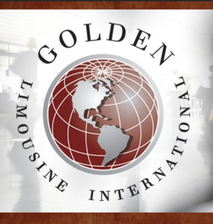 "Golden Limousine International Accepts 2013 ""Best of the Best"" Finalist Honors"