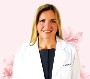 Iva Keene To Be Consulting Couples With Fertility Issues In Doha And Kuwait City May 12-16