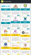 Uber Domain Names Marketplace