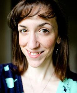 Kelsey Plank, Yellow Bridge Interactive Website Designer