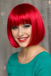 Annabelle's Wigs Announces New Hair Pieces: Bobs Bouncing Back in Glorious Multicolour