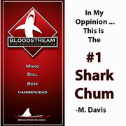 Aquatic Nutrition's Shark Chum