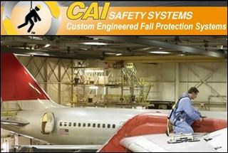 CAI Safety Emphasizes the Need for Mobile Fall Protection