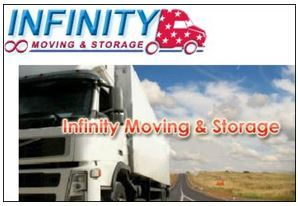 Infinity Moving and Storage Announces First Month Free Storage