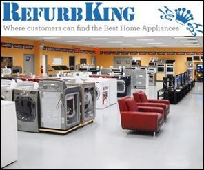 Refurbking Now Features Dehumidifiers
