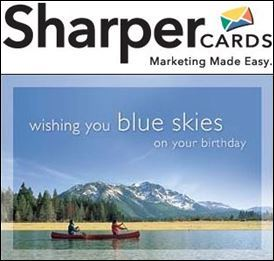 Sharper Cards Offering Limited Time Promotion on Birthday Cards