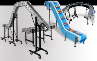 Dynamic Conveyor Earns Safety Award