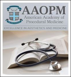 The American Academy Of Procedural Medicine Announces Aesthetic Training For All Medical Professionals