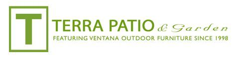The Terra Patio and Garden 40% Memorial Day Sales Event runs from May 23-28.