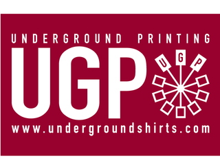 UNDERGROUND PRINTING SLATED TO PRODUCE STANLEY CUP CHAMPIONSHIP APPAREL
