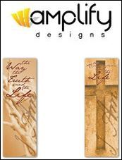 "Amplify Design is Offering a New Line of ""I Am"" Banners"