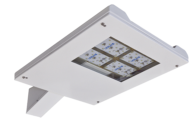 Outdoor Site LED Luminaires (OSLLED 100W shown)