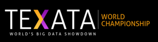 Official Launch of TEXATA 2014 Big Data Analytics World Championships