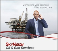 SkyVision Oil & Gas Services