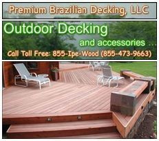 Premium Brazilian Decking Adds New Search Feature to Guide Customers