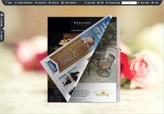 Flipbook Creator - make attractive ebook materials!