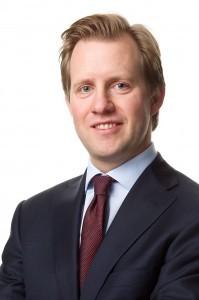 OJ Winge, Acano CEO