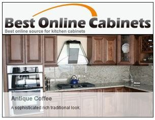 Best Online Cabinets is Offering Complementary Shipping on All Orders Over $3000