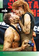 The Spartan-The Only Race You'll Need.