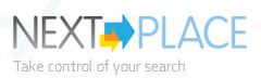 Next Place Real Estate logo