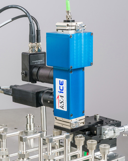 Thin-Film Metrology Manufacturing Company k-Space Associates, Inc. Announces New Product – kSA ICE