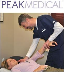 Peak Medical Details the Exercise Essentials to Relieve Back Pain