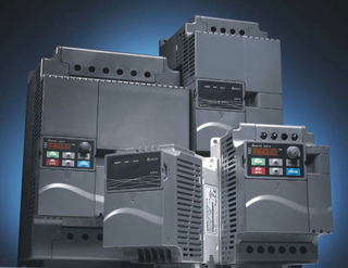 HVAC Brain, Inc. Adds Delta VFD AC Motor Drives to Their Product Lines