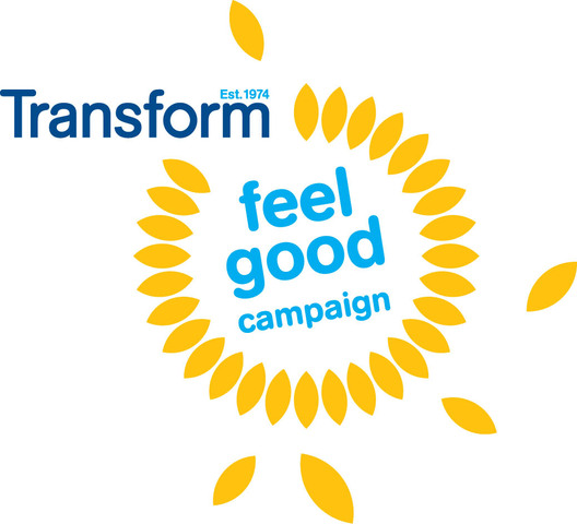 Transform Feel Good Campaign