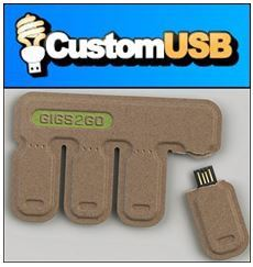 CustomUSB and BOLTgroup Forms a Partnership