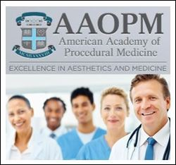 American Academy of Procedural Medicine Offers Medical Aesthetics Professionals Path to Board Certification