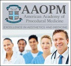 The American Academy of Procedural Medicine