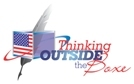 Thinking Outside the Boxe logo