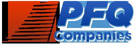 Logo of PFQ Companies