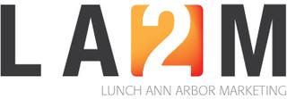 Ann Arbor Marketing & Graphic Design Shine at LA2M Logo Contest