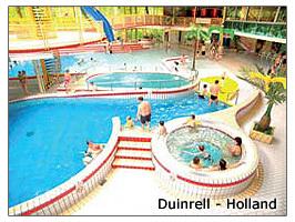 Duinrell - Wassenaar