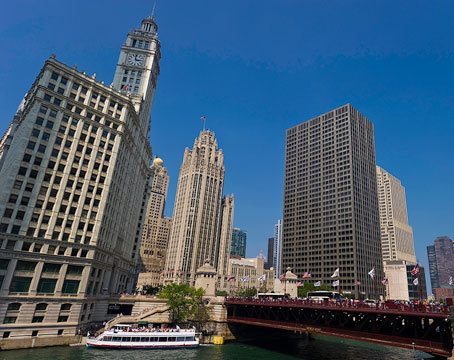 CustomerGauge launches in Chicago