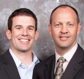 Dan Luke and Ryan Smith of Diversify, Inc.