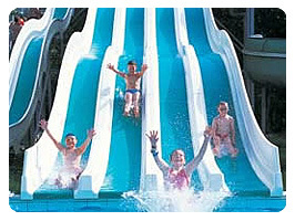 High Season, Low Cost - up to 30% Off Summer Holidays from Keycamp