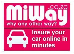 Short Term Insurer MiWay Keeps Clients in the Loop by Making its Claims Process Even More User-Friendly