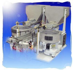VIbratory Parts Handling System