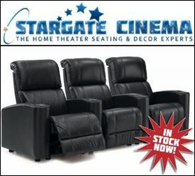 Stargate Cinema Adds a Palliser Clearance Sale Category