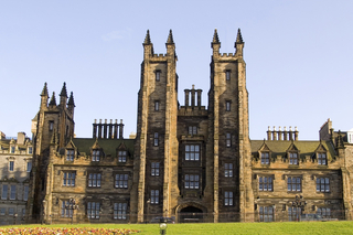 University of Edinburgh Chooses Green Route for Water for Commercial Catering at Pollock Halls