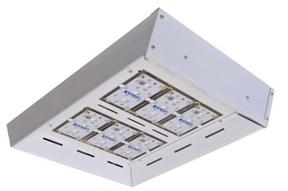 XtraLight Manufacturing Offers DLC and Lighting Facts Listed LED High Bay Luminaires