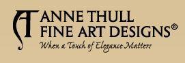 "San Francisco Designer Artist Anne Thull of Anne Thull Fine Art Designs® Featured on Caesarstone's ""Interi…"