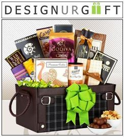 DesignUrGift Launches New Online Source for Personalized Gift Baskets