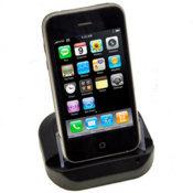 Unprecedented Demand For iPhone 3G S Desktop Docking Products