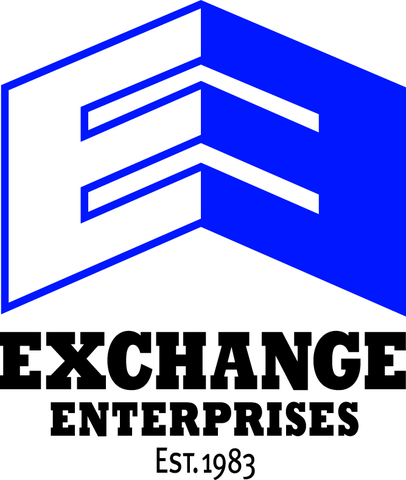 Exchange Enterprises, Ltd. logo