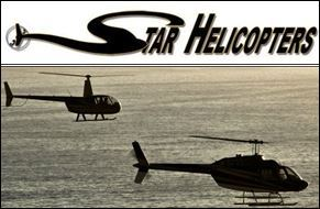 Star Helicopters Is Now Selling Custom Built Helipads